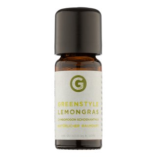 Lemongras  10ml