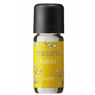 Kokos  10ml (GGB)