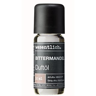 Bittermandel  10ml